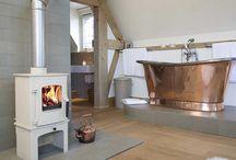 Wood Burning Stoves / Showcasing the best of wood burning stoves