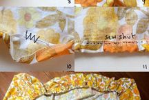 Fitted Sheets DIY Tutorial