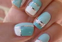 Nail Designs / the cutest designs ever