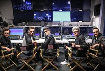One Direction: This Is Us / Get excited for the One Direction: This Is Us premiere on August 30th! / by Regal Cinemas