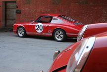 Porsche 911 (912) 1965