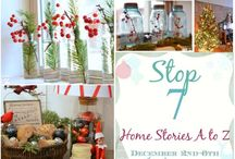 Christmas at the Farmhouse | Lifestyle