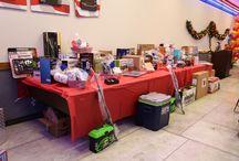 2016 Anlin Christmas Party