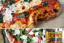 Nana's Recipes - Pizza