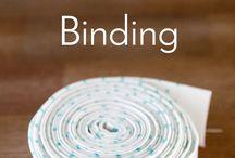 Tutorials - quilting/sewing