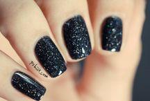 nails,hair and makeup /