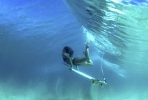 surf  from below