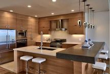 KITCHEN - some inspiring ideas