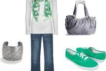 My Style / by Rachelle Konefall