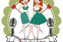 Craftini Sisters