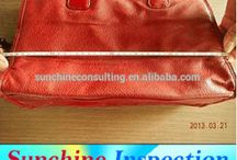 Handbag Inspection Service / Handbag Inspection Service in Jinan / Yantai / Laizhou / Weiha / QC Inspection in Shandong http://www.sunchineinspection.com/handbag-inspection-service-in-jinan-yantai-laizhou-weiha-qc-inspection-in-shandong/