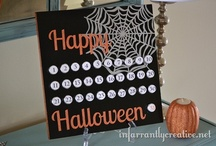 Halloween / by Tammy Kent Horvath