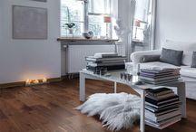 Disstresses Engineered Flooring