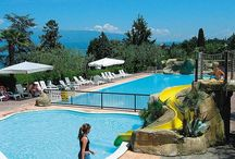 Lake Garda's Favourite Holiday Parks / Al Fresco Holidays offer fantastic family mobile home holidays, check out our collection of parks in Lake Garda.