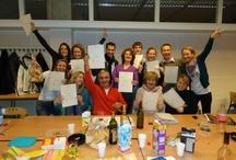 Cursus Spaans in Rotterdam / Spaans leren in hartje Rotterdam. Hoog tempo, veel spreken en topdocenten!