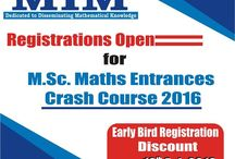 The Best Institute MCA UGC Maths GATE IIT JAM Maths Coaching in Patiala Chandigarh / IIT JAM Maths 2016 Online Test Series. MIM is launching Online Test Series for aspirants of IITJAM 2016. DON'T MISS THE HANDS-ON EXPERIENCE OF TAKING ONLINE TEST BEFORE YOUR FINAL EXAM OF IITJAM on 07th Feb'16. MIM is the oldest Institute of Mathematics, MCA, UGC Maths NET and GATE Coaching in the Northern (Patiala, Chandigarh)India with highly competitive environment and most qualified faculty.