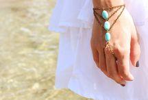 Jewelry: Slave Bracelets