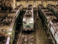 trains / by yahooserious Emilie
