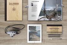 Portfolio / Hi! My name is Zhenya Shirokova, i'm graphic designer and illustrator.