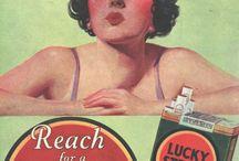 ads / 40s, 50s, 60s