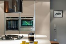 Kitchens - Extractor Fan