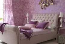 Bedroom Ideas! / Soon to be new bedroom!  / by Chrisma Ng
