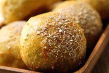 Suolaiset leipomukset
