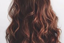 Hair color ❤️
