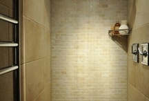 Bathroom Remodel / by Aloy Pien
