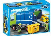 Playmobil   City   Wear Kids Play
