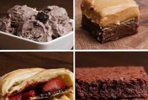 3 ingredient desserts