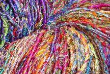 Color! :) / by Rose Scoggins