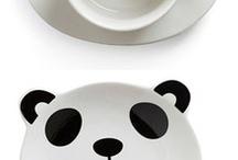 I love panda