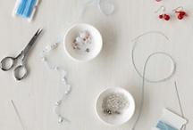 Jewelry making / by Cori Chamberlain