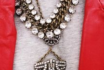 Accessories to Die For! / by Sonakshi Sinha