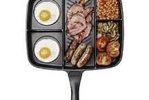 Christmas stocking fillers for cooks / Kitchen gadgets and accessories