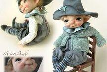 Куклы для Ксю