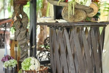 GREEN IDEAS / great ideas for your riviera maya green eco chic wedding