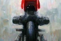motorcross art