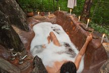 Sweet Baths