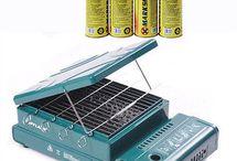 portable stove/oven