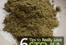 Stevia / by Herb Society of America