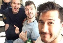 those crazy bros