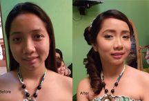 Beauty By Jey in TWIPP