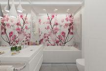 BATHROOM FOR WOMAN