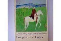 Ibargüengoitia's books