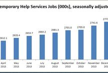 Staffing Industry News / Temporary Staffing Temp to Hire jobs Permanent jobs