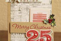 Christmas Cards / by Karla Yungwirth