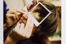 Polaroid love / by Margarita Vargas Gamboa