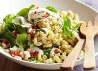 Best SALAD Recipes... EVER / by Dayna Verstegen